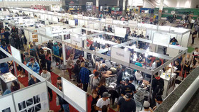 Expo Tattoo Floripa confirma 6ªedição