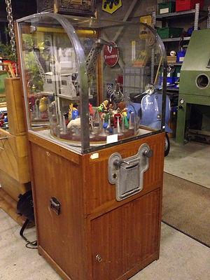 Spielautomaten Verkauf
