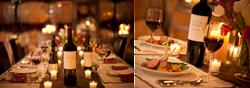 Cosentino Winery - Wine Club Styling