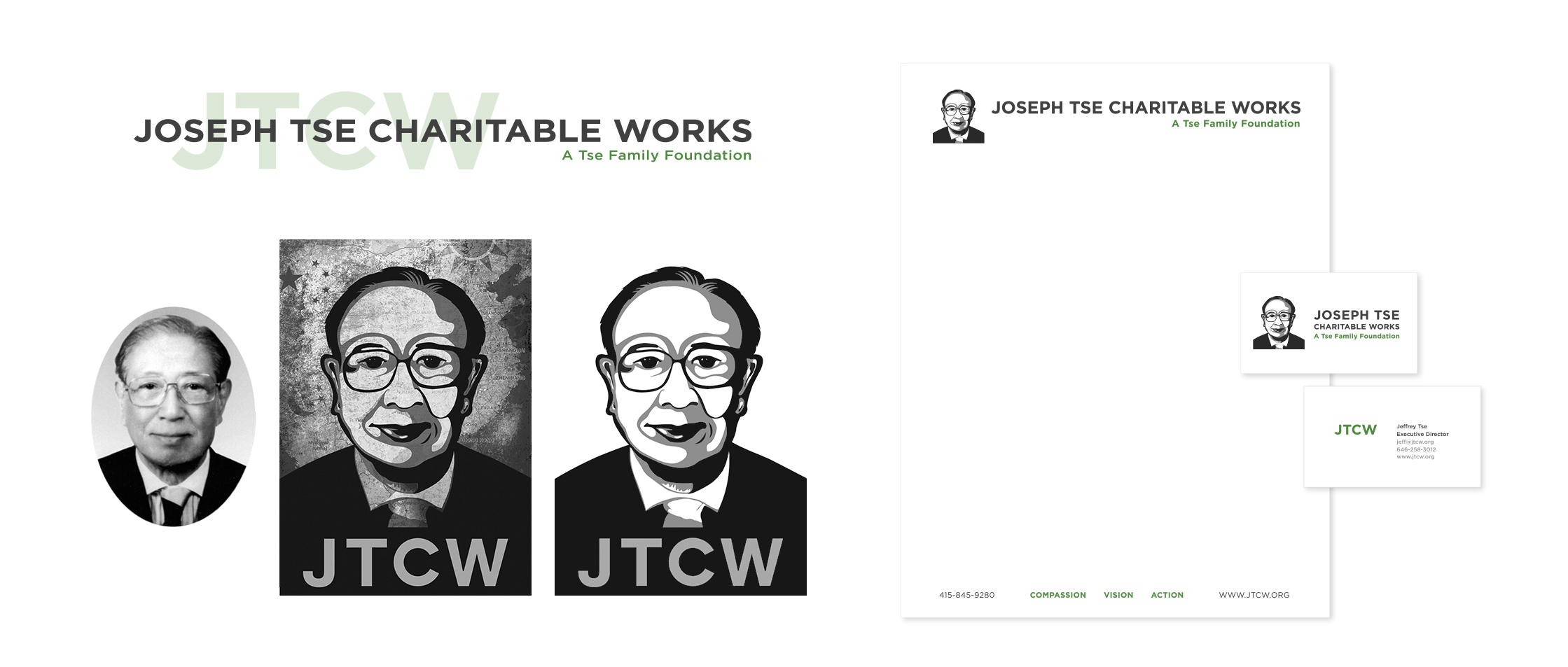 Joseph Tse Charitable Works