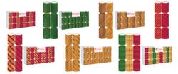 Licensed Art for Christmas Crackers