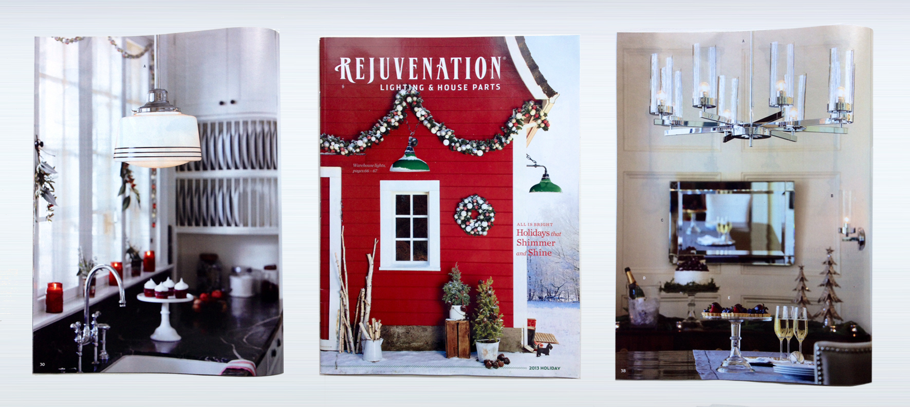Rejuvenation - Direct Mail Retail