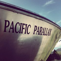 Pacific Parallax