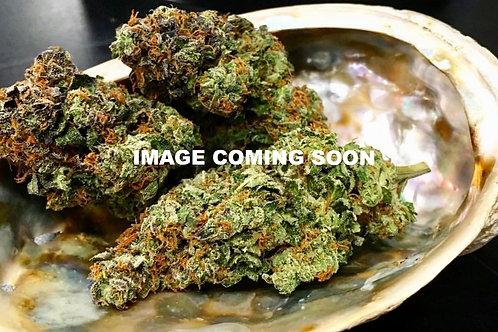 Green Leaf Cannabis  - Jack the Ripper