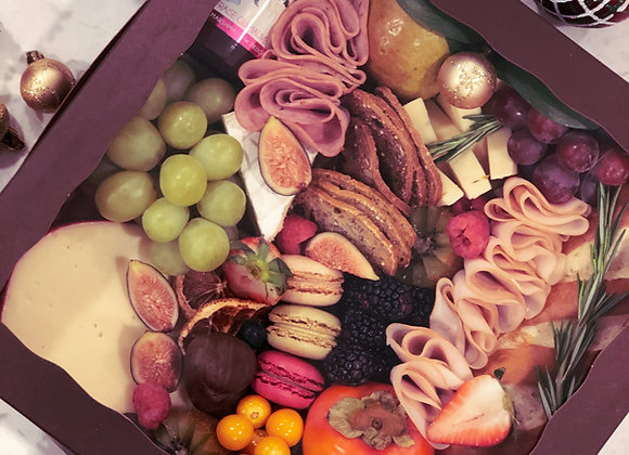 Executive Grazing Gift Box