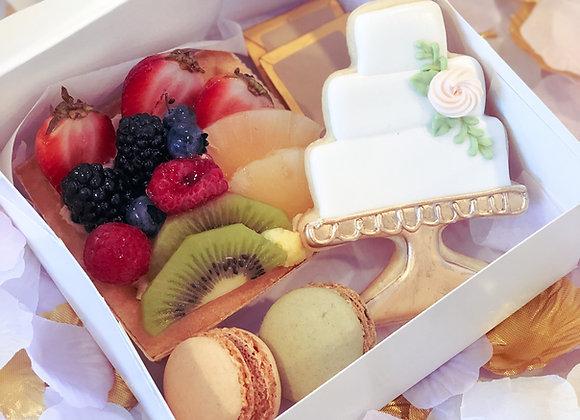 Wedding Grazing Box I