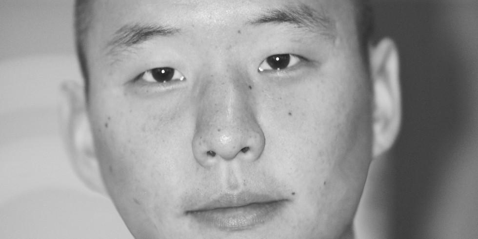 Paul Yoon & Sleepless Poets