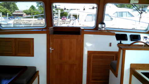 45' MV TWIST - South Shore Boatworks (16)
