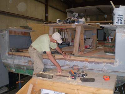 45' MV TWIST - South Shore Boatworks (23)