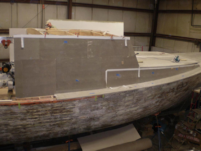 45' MV TWIST - South Shore Boatworks (35)