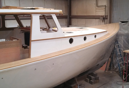 45' MV TWIST - South Shore Boatworks (29)
