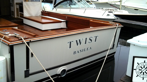 45' MV TWIST - South Shore Boatworks (20)