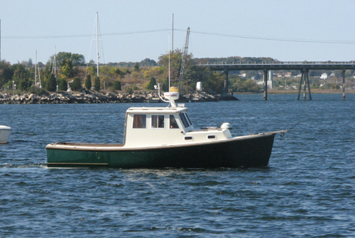 Gurnet Point 25- Sandpiper III (15)