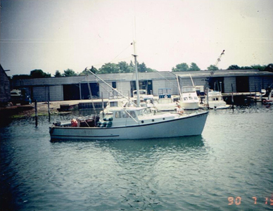 45' MV TWIST - South Shore Boatworks (12)