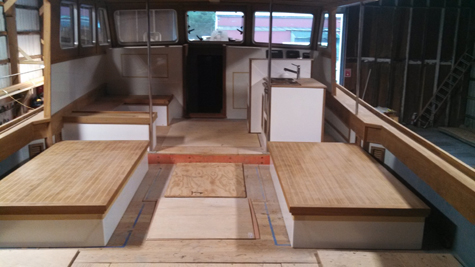 45' MV TWIST - South Shore Boatworks (28)