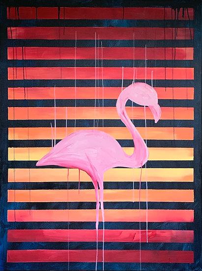 Filthy Flamingo
