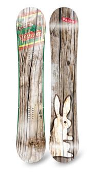 Pilsner Snowboard