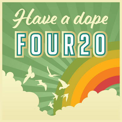 Four20 on 4/20