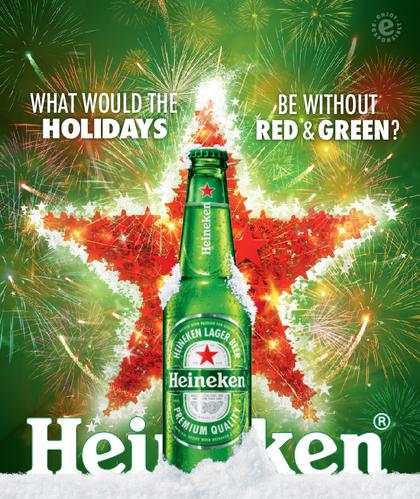 Heineken Holidays