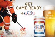 Molson Canadian Hockey