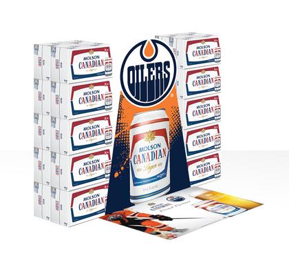 Molson Canadian Oilers