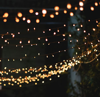 Twinkly Lights