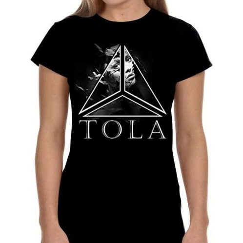 TOLA EP T-Shirt