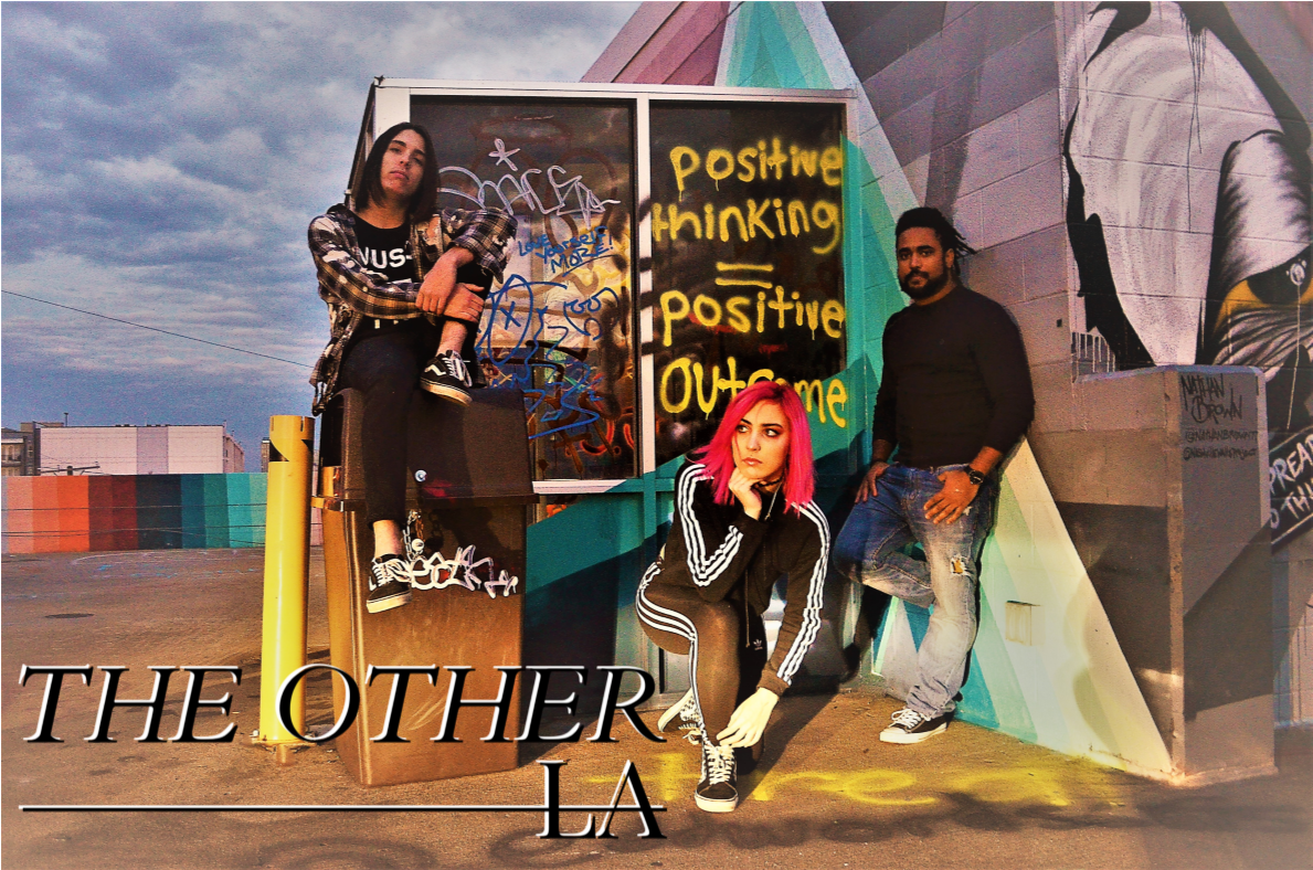 The Other LA Believe