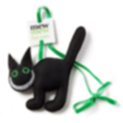organic catnip toy