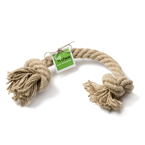 Hemp Rope Tug