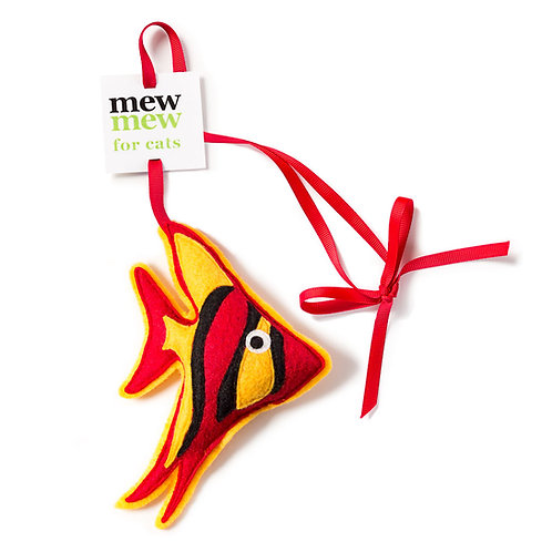 Caribbean Splash  ribbon toy