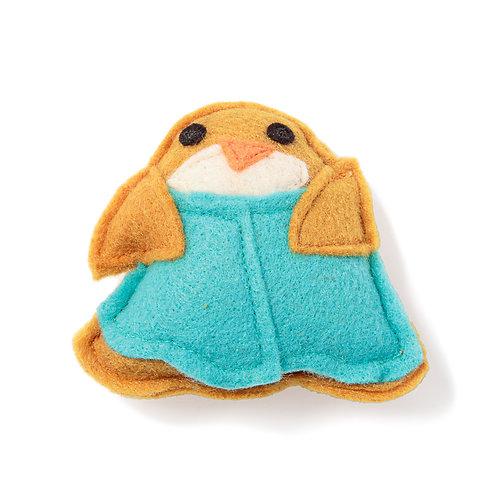 chöobie birdbath