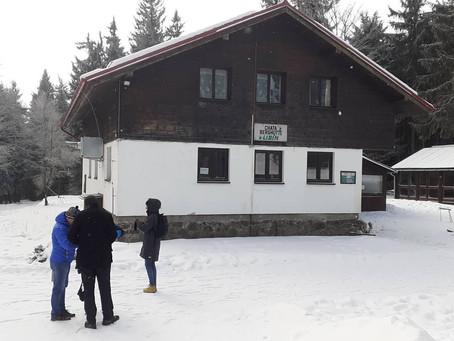 Pokračování v přípravách na rekonstrukci objektů na Libíně