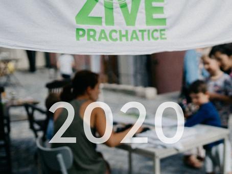 Ohlédnutí za rokem 2020