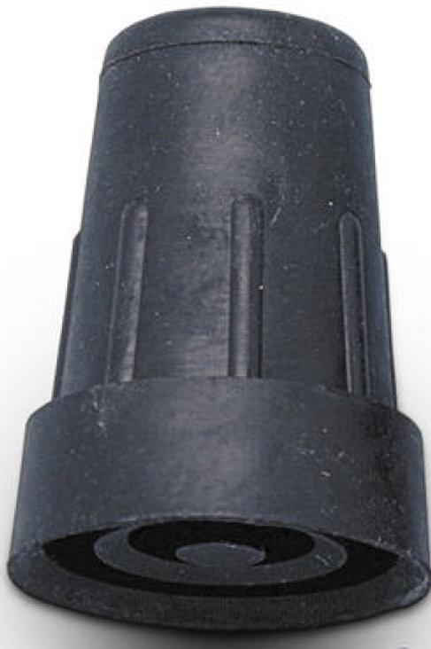 Embout avec insertion métallique