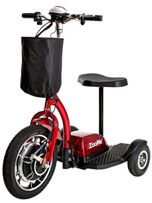 Trottinette récréative à 3 roues ZooMe