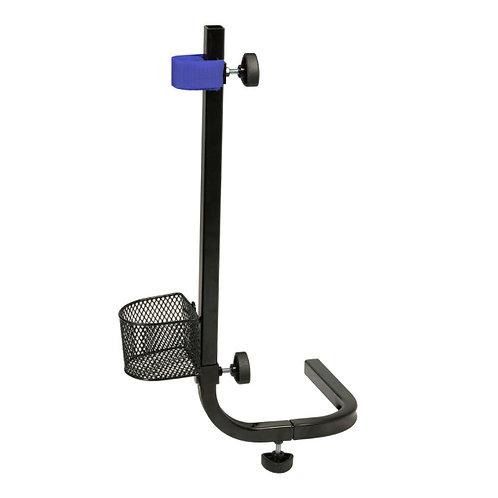 Support équipement de mobilité pour scooter