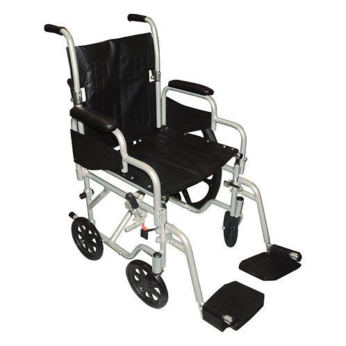 Fauteuil roulant léger / chaise de transport poids mouche