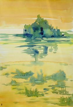 Isola d'oro