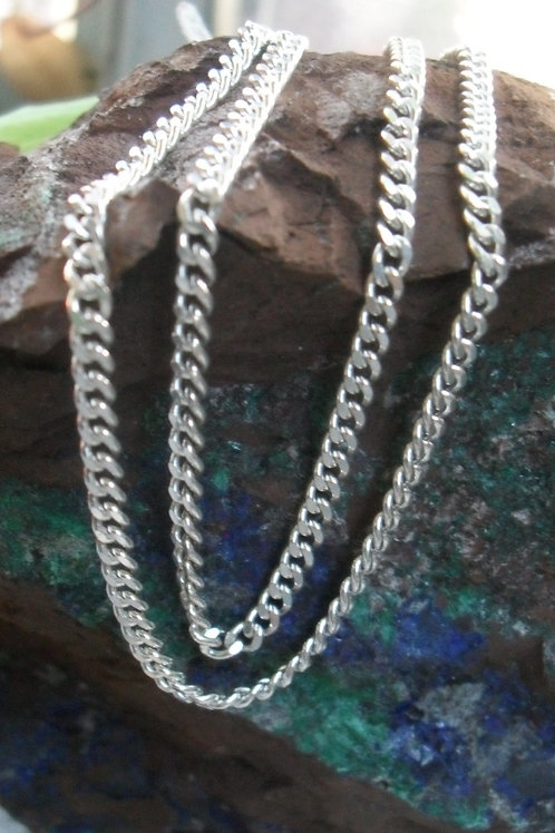 Curb chain 80 from $35