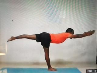 Day 3 Yoganusasanam 2020 Zoom with Abhijata