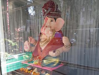 Day 19 - Navaz Pranayama
