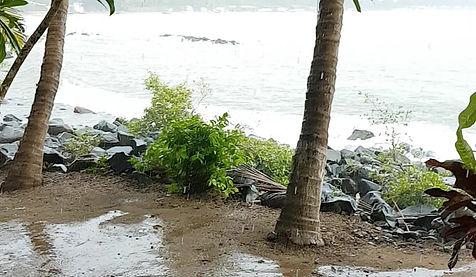 Rainy Goa!