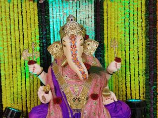 Day 21 Annual Day Celebration and Ganesha's Birthday!