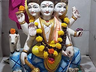 Day 30 - Prachi Pranayama