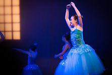 broadway bound ballet dance