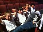 boy dance class hip hop