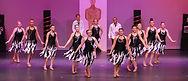 Broadway Bound tap dance