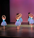 ballet and pointe dancers melbourne fl broadway bound