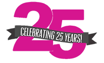 celebrating 25 years of business